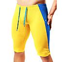 ราคาถูก ชุดออกกำลังกายและชุดโยคะ-สำหรับผู้ชาย useless ตารางไขว้ ลายต่อ กีฬา ฤดูหนาว กางเกงขาสั้น ถุงน่องการขี่จักรยาน เลกกิ้ง วิ่ง การออกกำลังกาย ยิมออกกำลังกาย ทางวิ่ง ระบายอากาศ ความนุ่ม ลายบล็อคสี แฟชั่น / ยืด
