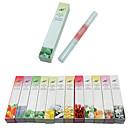 billige Sakser og negleklippere-1pcs spiker piggtråd kanten tilfeldig farge dedikert penn spiker ernæring olje fjerning
