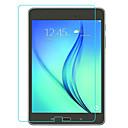 billiga Skyddsfilm till surfplattor-Skärmskydd för Samsung Galaxy Tab E 9.6 Härdat Glas Displayskydd framsida Reptålig
