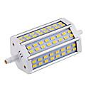 billiga Duschhuvuden-YWXLIGHT® 1st 14 W LED-lampa 1480 lm R7S T 48 LED-pärlor SMD 5730 Dekorativ Varmvit Kallvit 85-265 V / 1 st / RoHs