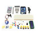 billiga Kit-mega 2560 r3 grundläggande startpaket för Arduino