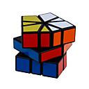ราคาถูก Magic Cubes-เมจิกคิวบ์ IQ Cube Shengshou Alien Square-1 3*3*3 สมูทความเร็ว Cube Magic Cubes บรรเทาความเครียด ปริศนา Cube ระดับมืออาชีพ Speed มืออาชีพ คลาสสิกและถาวร สำหรับเด็ก ผู้ใหญ่ Toy เด็กผู้ชาย เด็กผู้หญิง