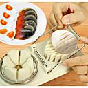 ราคาถูก เครื่องมือไข่-เหล็กกล้าไร้สนิม ชุดเครื่องมือทำอาหาร เครื่องมือเครื่องใช้ในครัว สำหรับเครื่องทำอาหาร 1pc