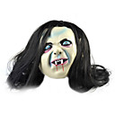 billiga Masker-Halloweenmaskar Skämtpryl Gummi Skräcktema Vuxna