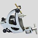 billiga Tatueringsmaskiner-BaseKey Professionell Tattoo Machine - 1 x legerings tatueringsmaskin för linjering och skuggning Professionell 1 pcs Karbon stål Handgjord Stämpling