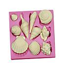 ราคาถูก ลูกโป่ง-1pc พลาสติก DIY ขนมเค้ก แม่พิมพ์เค้ก เครื่องมือ Bakeware
