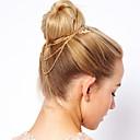 זול תכשיטים לשיער-בגדי ריקוד נשים אלגנטית סגסוגת תפסים לשיער קסמי שיער חתונה Party