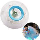 billiga Badleksak-LED-belysning Badleksak Pools & Water Fun Bärbar Belysning Hållbar Plast Barn Vuxna Unisex Pojkar Flickor Leksaker Present