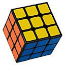 billiga Magiska kuber-Magic Cube IQ-kub DaYan 3*3*3 Mjuk hastighetskub Magiska kuber Puzzle Cube Stresslindrande leksaker Pusselkub professionell nivå Hastighet Professionell Klassisk & Tidlös Barn Vuxna Leksaker Pojkar