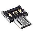 billiga USB-cy® micro USB OTG kontakt (1st)