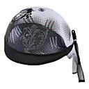 billiga Modeörhängen-XINTOWN Skalle Mössa Gör jakten Solskyddskräm UV-resistent Andningsfunktion Snabb tork Anti Insekt Cykel / Cykelsport Vinter för Herr Dam Vuxna Camping Fiske Klättring Ridning Golf Mode / Vägcykling