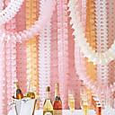 billiga Festprodukter-Unik bröllopsdekor Miljövänligt material Bröllop Dekorationer Jul / Årsdag / Födelsedag Strand Tema / Trädgårdstema / Sagotema Vår / Sommar / Höst