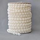 povoljno Ukrasi za obred-Kreativan Jedna barva Ribbon Umjetno drago kamenje Vjenčanje Vrpce - 1 Komad / set Jedinstven svadbeni dekor Rhinestone Ribbon Ukrasite