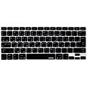 billiga Skyddsfilm till surfplattor-XSKN arabiska språket tangentbord täcka silikonhölje för macbook air / MacBook Pro 13 15 17 tums oss / eu version