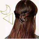 Χαμηλού Κόστους Κοσμήματα Μαλλιών-Γυναικεία Κλασσικό & Διαχρονικό Κομψό Κράμα Καρφίτσες Μαλλιών Φροντίδα μαλλιών Γάμου Πάρτι