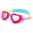 billiga Swim Goggles-Simglasögon Vattentät Anti-Dimma Kiselgel PC Vit Blå Purpur Röd Blå Mörkblå
