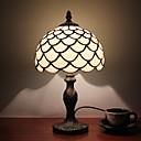 povoljno Stolne svjetiljke-Višebojno sjenilo Tiffany / Rustic / Lodge / Suvremena suvremena Stolna lampa / Uredska lampa Resin zidna svjetiljka 110-120V / 220-240V 25W