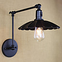 Χαμηλού Κόστους Swing Arm Φώτα-Παραδοσιακό / Κλασικό Λαμπτήρες τοίχου Μέταλλο Wall Light 220 V / 110V 40W / E26 / E27