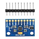 billiga Sensorer-MPU-9255 sensormodul treaxlig gyroskop accelerometer magnetfält gy-9255 ersätta gy-9150