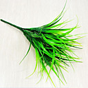 billige Kunstige planter-Kunstige blomster 1 Gren Pastorale Stilen Planter Bordblomst