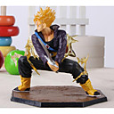 billiga Animefigurer-Anime Actionfigurer Inspirerad av Dragon Ball Cosplay pvc 14 cm CM Modell Leksaker Dockleksak