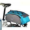 billiga Cykelöverdrag-Rosewheel 13 L Väska till pakethållaren / Cykelväska Snabb tork Bärbar Multifunktionell Cykelväska Polyester Nylon Cykelväska Pyöräilylaukku Camping Fiske Klättring