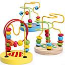 ราคาถูก ของเล่นแอพคอส-Abacuses ของเล่น ของเล่นการศึกษา การศึกษา ทำด้วยไม้ สำหรับเด็ก เด็กผู้ชาย เด็กผู้หญิง Toy ของขวัญ