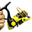 ราคาถูก สุขภาพปากและฟัน-รอกเบท / Spinning Reels 5.2:1 อัตราทดเกียร์+13 บอลแบริ่ง ปฐมนิเทศมือ ที่สามารถแลกเปลี่ยนได้ ตกปลาทะเล / รอก & ตกปลาบนเรือ - WR1000