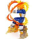 ราคาถูก ตุ๊กตาอนิเมะและมังงะ-ตัวเลขการกระทำอะนิเมะ แรงบันดาลใจจาก Dragon Ball คอสเพลย์ พีวีซี 15 cm CM ของเล่นรุ่น ของเล่นตุ๊กตา เด็กผู้ชาย เด็กผู้หญิง