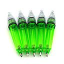 Χαμηλού Κόστους Camping Εργαλεία, Καραμπίνερ & Σχοινιά-1PC Ψάρεμα Φως Πλαστική ύλη Αδιάβροχη LED Ψάρεμα με Δόλωμα