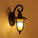 Χαμηλού Κόστους Μαγνητικά τουβλάκια-Ρουστίκ / Εξοχικό Λαμπτήρες τοίχου Μέταλλο Wall Light 110-120 V / 220-240 V 5w