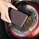 ราคาถูก อุปกรณ์ทำความสะอาดห้องครัว-นาโนซิลิกอนคาร์ไบด์ขจัดคราบตะกรันห้องครัวที่สะอาดแปรงมายากลอเนกประสงค์