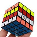 billiga Magiska kuber-Magic Cube IQ-kub YU XIN Hämnd 4*4*4 Mjuk hastighetskub Magiska kuber Stresslindrande leksaker Pusselkub professionell nivå Hastighet Professionell Klassisk & Tidlös Barn Vuxna Leksaker Pojkar Flickor