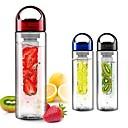 Χαμηλού Κόστους Μπουκάλια Νερού-Φρούτα που εγχύουν φούρνο αναδευτήρα νερό φλιτζάνι φλιτζάνι λεμόνι χυμό φράουλας διαρροή-απόδειξη ποτήρι κύπελλο μπουκάλι 700ml