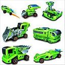 baratos Brinquedos Magnéticos-Brinquedos a Energia Solar Alimentado a Energia Solar ABS Para Meninos Brinquedos Dom