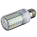 billige Kornpærer med LED-YWXLIGHT® 1pc 6 W LED-kornpærer 600-700 lm E14 B22 E26 / E27 T 126 LED perler SMD 2835 Dekorativ Varm hvit Kjølig hvit 220-240 V / 1 stk. / RoHs