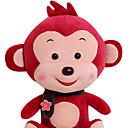 ราคาถูก แผ่นยางรองพื้นภายในรถยนต์-ลิง แปลกใหม่ Cartoon Plush เด็กผู้ชาย เด็กผู้หญิง Toy ของขวัญ