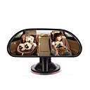 Χαμηλού Κόστους Εξαρτήματα Μίζας-iztoss μωρό καθρέφτη αυτοκινήτου πίσω κάθισμα στραμμένο προς τα πίσω βρέφος στα μάτια του μωρού ρυθμιζόμενο αυτοκίνητο κάτοπτρο με