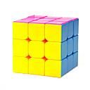 Χαμηλού Κόστους Μαγικοί κύβοι-Magic Cube IQ Cube YONG JUN 3*3*3 Ομαλή Cube Ταχύτητα Μαγικοί κύβοι Κατά του στρες παζλ κύβος επαγγελματικό Επίπεδο Ταχύτητα Επαγγελματικό Κλασσικό & Διαχρονικό Παιδικά Ενηλίκων Παιχνίδια