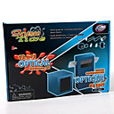 ราคาถูก ที่เขี่ยบุหรี่-EASTCOLIGHT จอแสดงผลรุ่น ของเล่นการศึกษา มืออาชีพ พลาสติก ABS สำหรับเด็ก ผู้ใหญ่ เด็กผู้ชาย เด็กผู้หญิง Toy ของขวัญ 1 pcs