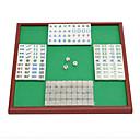 ราคาถูก การ์ดเกม & โปกเกอร์-Board Game ไพ่นกกระจอก การ์ดเกม สนุก กระดาษการ์ด คลาสสิก 1 pcs ชิ้น Toy ของขวัญ