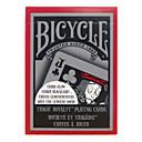 ราคาถูก การ์ดเกม & โปกเกอร์-เรื่องตลกจักรยานจักรยานโป๊กเกอร์โป๊กเกอร์บัตรคอลเลกชันชุดรอยัล