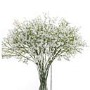 ราคาถูก ดอกไม้ประดิษฐ์-ดอกไม้ประดิษฐ์จากผ้ายิปโซ