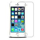 billiga Modeörhängen-Skärmskydd för Apple iPhone 6s Plus / iPhone 6 Plus / iPhone SE / 5s 1 st Displayskydd framsida