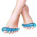 Χαμηλού Κόστους Παπούτσια τζαζ-Πόδι Υποστηρίζει Χειροκίνητο Δακτυλοπίεση Ανακουφίζει το πόνο στο πόδι Συγχρονισμός σιλικόνη