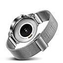 billiga PS4 Tillbehör-Klockarmband för Huawei Watch Huawei Modernt spänne Metall / Rostfritt stål Handledsrem
