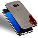 billige Penner & Skriver-Etui Til Samsung Galaxy S7 edge / S7 / S6 edge plus Belegg Bakdeksel Ensfarget PC