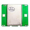 billiga Sensorer-HB100 mikrovågsugn sensormodul 10.525ghz dopplerradar rörelsedetektor för Arduino