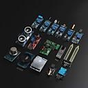 ราคาถูก ดีไอวาย เด็ก-ชุดเซ็นเซอร์ 16 ชุดสำหรับ arduino raspberry pi สำหรับ arduino