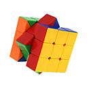 ราคาถูก รอกตกปลา-เมจิกคิวบ์ IQ Cube DaYan Zhanchi 5 55mm 3*3*3 สมูทความเร็ว Cube Magic Cubes บรรเทาความเครียด ของเล่นการศึกษา ปริศนา Cube Stickerless ระดับมืออาชีพ Speed วันเกิด คลาสสิกและถาวร สำหรับเด็ก ผู้ใหญ่ Toy